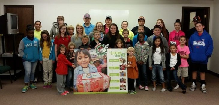 Mexia TX Childrens Ministry